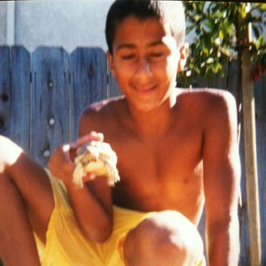 Young Kap, Young Turtle