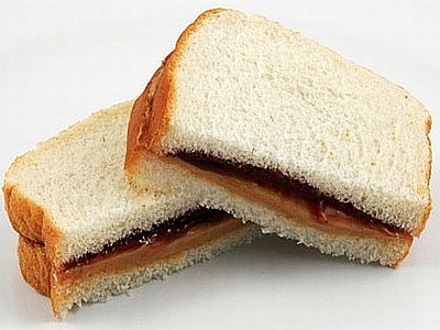 The Greatest Sandwich Known to Man